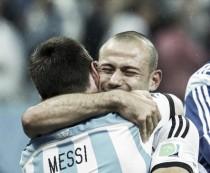 Após desabafo de Messi, Mascherano também anuncia saída da Seleção Argentina