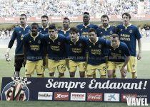 Villarreal CF - Córdoba CF: puntuaciones Villarreal, jornada 32 de la Liga BBVA