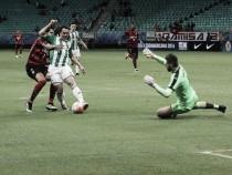 Coritiba e Vitória decidem classificação às oitavas da Copa Sul-Americana