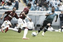 Na estreia de Renato, Grêmio recebe Atlético-PR por vaga nas quartas da Copa do Brasil