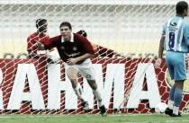 Adversários diretos contra rebaixamento, Internacional dependeu do Vitória em 2002