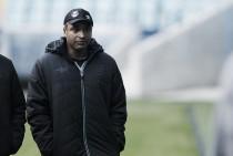 """Roger assume responsabilidade por derrota contra Coritiba: """"Treinador erra e acerta"""""""