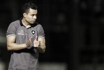 """Jair Ventura lamenta empate diante da Ponte e promete garra na última rodada: """"Vamos lutar"""""""