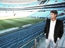 """Renato destaca confiança no Grêmio para final: """"Meu grupo está preparado"""""""