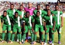 Balogun tip Eagles to make 2018 World Cup