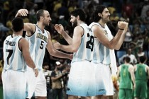 Rio 2016: Argentina wins double overtime thriller against Brazil 111-107
