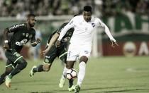 Chapecoense cede empate ao Nacional-URU e novamente marca passo em casa na Libertadores