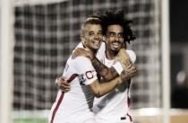 """D'Alessandro avalia evolução na Copa do Brasil, mas alerta: """"Passamos por alguns apuros"""""""