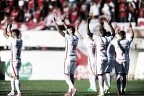 Sucesso nos pênaltis: Inter passou por três decisões no ano até chegar à final do Campeonato Gaúcho