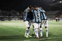 Grêmio mostra superioridade e bate Zamora na estreia da Libertadores da América