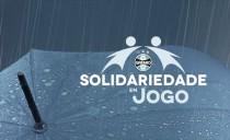 Grêmio arrecada itens para vítimas de temporal em São Francisco de Paula