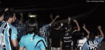 Torcida do Grêmio esgota ingressos visitantes para jogo com Brasil de Pelotas