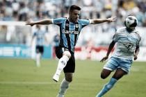 """Ramiro destaca motivação do Grêmio em 2017: """"Continuar dando o nosso melhor"""""""