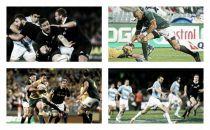 Rugby Championship : le point à mi-tournoi