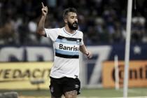 Odorico Roman mostra confiança em renovação do meia Douglas com Grêmio
