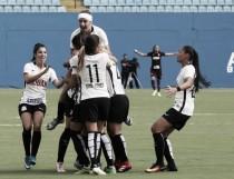 Na Arena Barueri, Corinthians vence e Iranduba perde invencibilidade no Brasileirão Feminino
