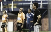 Auxiliar Raphael Bahia destaca cobrança e superação do Criciúma para vencer Avaí