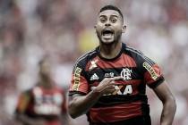 Atacante Kayke chega para realizar exames e ser anunciado como reforço do Grêmio