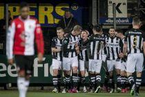 El Heracles arruina el San Valentín del Feyenoord