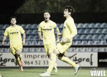 Alcoyano - Villarreal B: mismo fútbol, mismo juego con posiciones opuestas