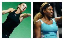 WTA Finals : Serena et Halep débutent bien