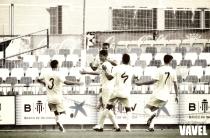El Villarreal B está a tres puntos de los play-off