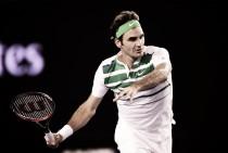 Tricentenario Roger Federer