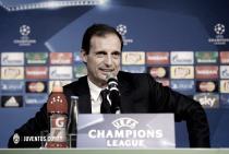 Juve, testa all'Europa a cinque stelle: parla Allegri, tra l'esclusione di Bonucci e la concentrazione