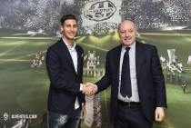 Rolando Mandragora se convierte en nuevo jugador de la Juventus