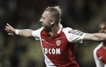 AS Monaco, líder provisional