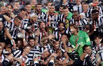 La Juventus remporte sa dixième Coupe d'Italie
