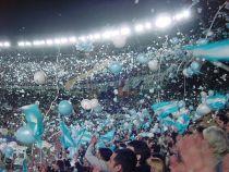 Sudamerica: il 2013 in Argentina