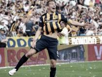 Marco Ruben: 150 partidos y 65 goles