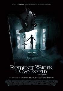 Primeras impresiones hacia 'Expediente Warren: El Caso Enfield'