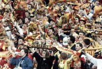 Le RC Lens officiellement en Ligue 1