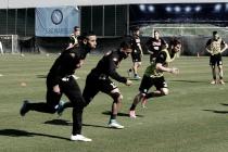 Napoli, si lavora in vista della trasferta in casa dell'Inter