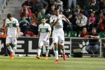 Elche - Real Sociedad: puntuaciones del Elche, jornada 32 de la Liga BBVA