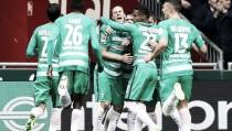De virada, Werder Bremen vence Hamburgo no Norderby e segue em ascensão