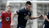 Fabrizio Tavano llega a reforzar a Tigres