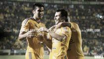 Da paso firme Tigres rumbo al Bicampeonato en Copa MX