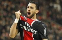"""Pastore rivela: """"Inter, Milan e Roma mi volevano. Ora contento al Psg"""""""