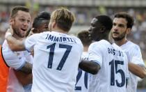 Lazio, col Pescara Inzaghi cambia modulo: out Biglia con Cataldi pronto a fare il regista