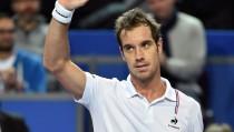 ATP Montpellier: derby francese in finale fra Gasquet e Mathieu