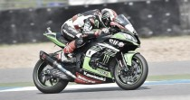 Superbike, Rea in pole in Thailandia