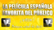 Vota la mejor película española de esta primera mitad de 2015
