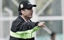 "Santiago Escobar: ""Ante Millonarios tendremos un equipo mixto"""