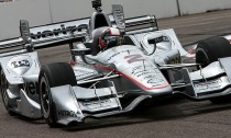 IndyCar: Repeat Victory For Juan Pablo Montoya At St. Petersburg