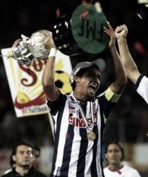 Rayados, a 13 años del segundo título