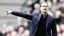 L'Inter di de Boer (ri)comincia dal Chievo Verona