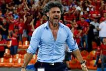 """Leonel Álvarez: """"Vamos confiados en que el equipo va a tener una gran respuesta"""""""